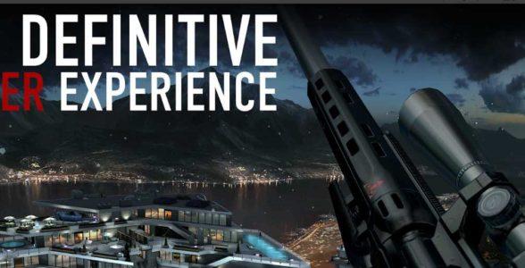 ألعاب اطلاق النار بدون انترنت