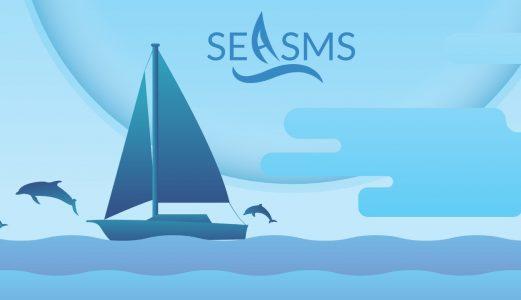 شرح كيفية استخدام موقع SeaSMS