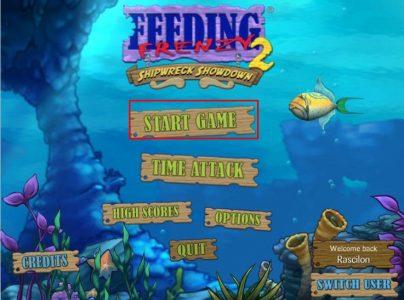 لعبة السمكة تحميل