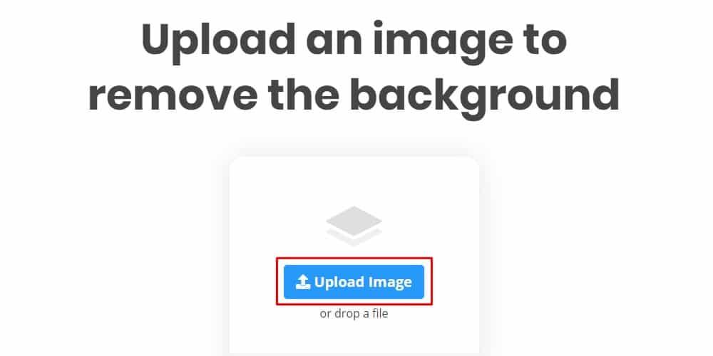 كيفية تغيير خلفية الصورة اون لاين عن طريق هذا الموقع المجاني
