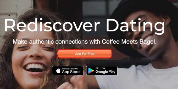 تحميل برنامج Coffee Meets Bagel