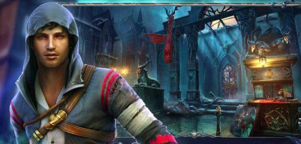 تحميل لعبة Grim Legends 3: The Dark City