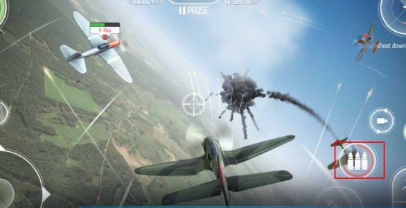 تحميل لعبة Sky Baron: War of Nations