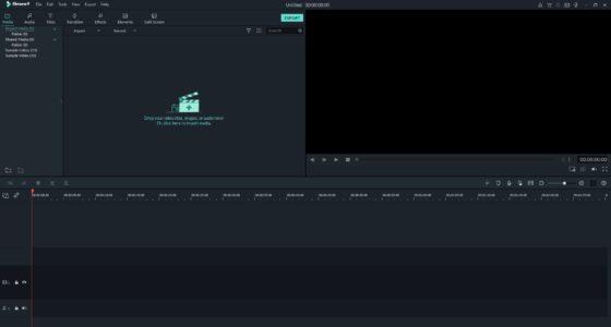 برنامج التعديل على الفيديوهات 2020