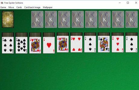 شرح طريقة لعب لعبة الكوتشينة المصرية للكمبيوتر