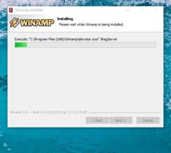 مميزات برنامج وين امب القديم