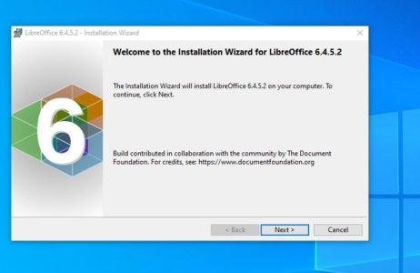تحميل برنامج ليبر اوفيس 2017 عربي كامل مجانا LibreOffice