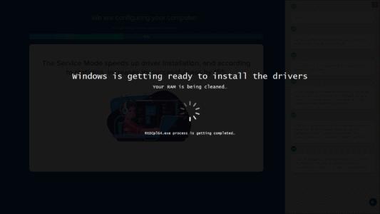 تحميل برنامج DriverPack Solution