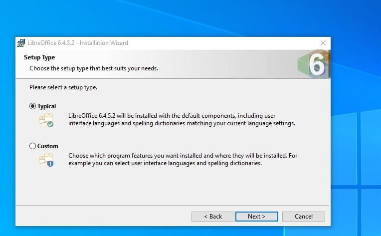 تحميل برنامج LibreOffice Base ثاني ثانوي