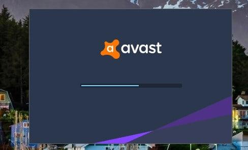 برنامج Avast 2021