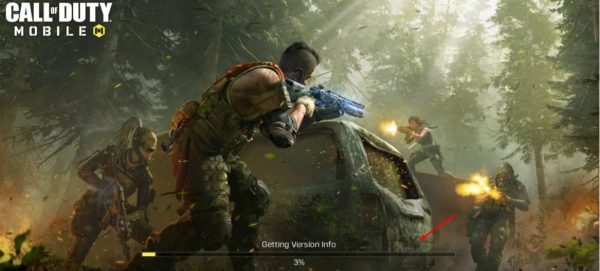 تنزيل لعبة Call of Duty Mobile للاندرويد 2021