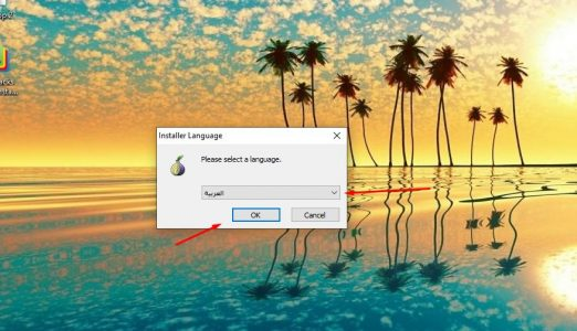 تنزيل متصفح تور للكمبيوتر