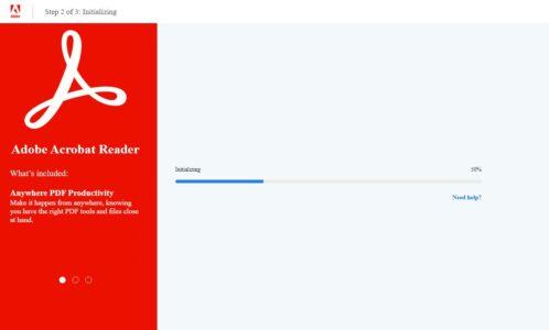 مميزات برنامج Adobe Reader 2021