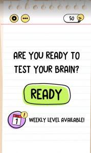 مميزات لعبة Brain Test