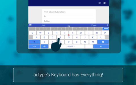 أفضل لوحة مفاتيح للاندرويد 2020