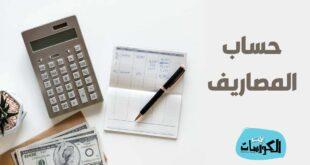 برنامج لحساب الدخل والمصروفات