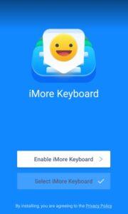تحميل برنامج Emoji Changer