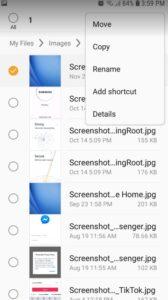 شرح استخدام تطبيق App To SD Card