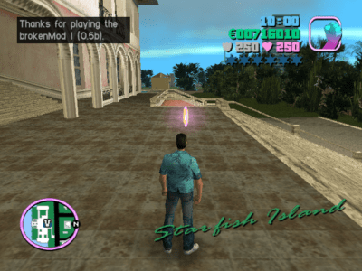 قصة لعبة GTA Vice City